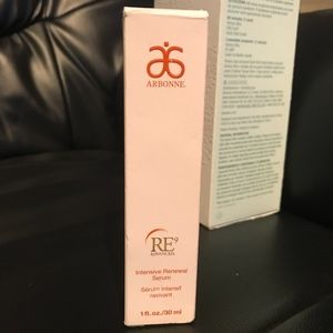 Arbonne Intensive renewal serum